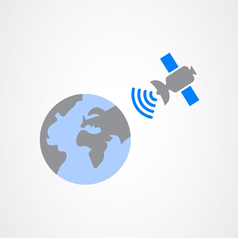 BlueDot-GPS