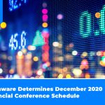 Phunware Determines December 2020 Financial Conference Schedule