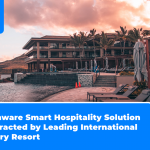 Phunware Smart Hospitality Solution Contracted by Leading International Luxury Resort